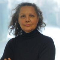 Portrait von Ulla Schuch